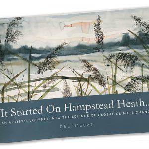 It Started On Hampstead Heath…